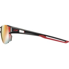 Julbo Aerolite Zebra Light Sunglasses Women black/red/multilayer red